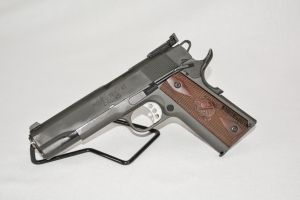 Springfield Armory 1911-A1 .45 Range Officer