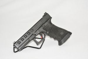Zev Glock 17 Dragonfly 9mm