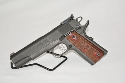 Springfield Armory 1911 - A1 9mm Range Officer