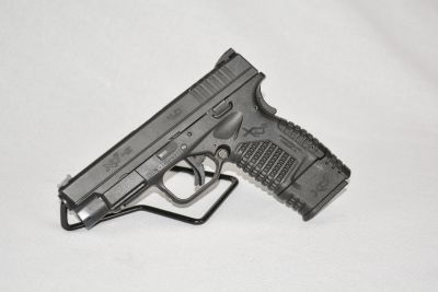 Springfield XDS-9  4.0  9mm
