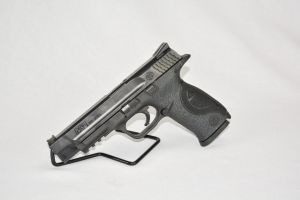 Smith & Wesson M&P9 Pro Series 9mm