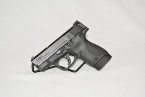 Smith & Wesson M&P40 Shield  .40
