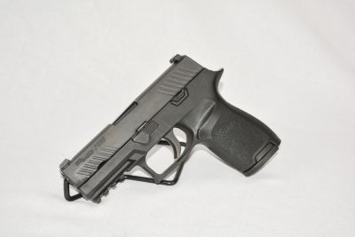 Sig Sauer P320 Carry Compact 9mm