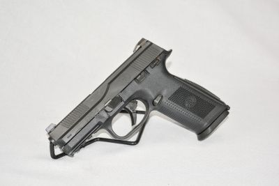 FNS-9 9mm