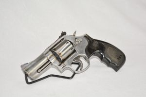 Smith & Wesson 686  .357