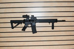 Daniel Defense DDM4 .223