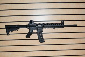 Smith & Wesson M&P 15/22 .22LR
