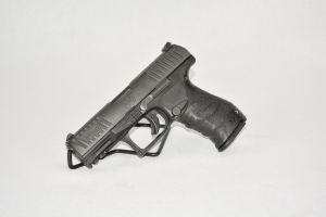 Walther PPQ 9mm